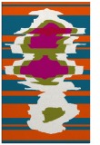 rug #893606    graphic rug