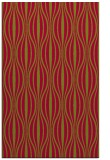 rug #896492 |  stripes rug