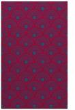 rug #897209 |  blue-green rug