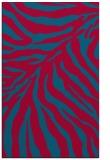 rug #898409 |  stripes rug