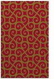 rug #899312 |  traditional rug