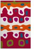 rug #901430 |  abstract rug