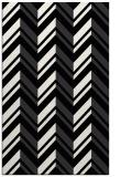 rug #903565    black rug