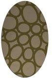 rug #906641 | oval popular rug