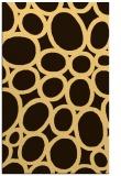 rug #907199    circles rug