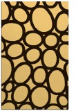 rug #907200    circles rug
