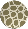 rug #907272 | round abstract rug