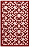 rug #912492 |  borders rug