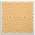 rug #917321 | square light-orange rug