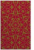 rug #921411 |  damask rug