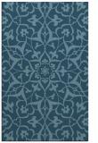 rug #921584 |  damask rug