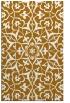 rug #921632    damask rug