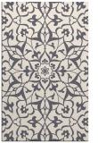 rug #921643 |  damask rug