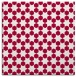 rug #922485 | square red rug