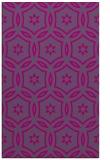 rug #926724 |  circles rug