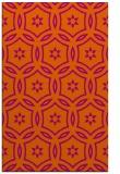 rug #926959 |  circles rug