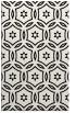 rug #926966 |  circles rug