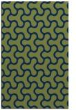 rug #928529 |  green rug