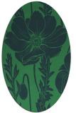 rug #929995 | oval popular rug