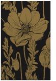 rug #930313 |  brown rug