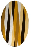 rug #935637 | oval flags rug