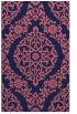 rug #944782 |  damask rug
