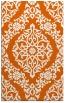 rug #944961 |  damask rug