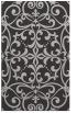 rug #950298    damask rug