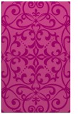 rug #950301 |  damask rug