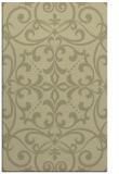 rug #950420 |  damask rug