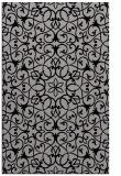 rug #957462 |  damask rug