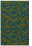 rug #959165 |  green rug