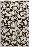 rug #959397 |  damask rug