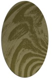 rug #964465 | oval flags rug