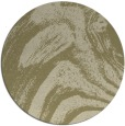 rug #965187 | round abstract rug