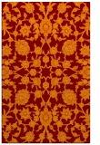 rug #970088 |  damask rug