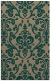 rug #971803    damask rug