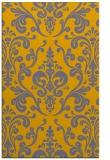 rug #971852 |  damask rug