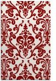 rug #971891 |  damask rug
