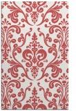 rug #971915 |  damask rug