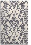 rug #972043 |  damask rug