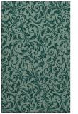 rug #981011 |  damask rug