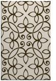 rug #982640    damask rug