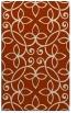 rug #982695 |  damask rug