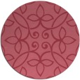 rug #982944 | round traditional rug