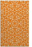 rug #984285    damask rug