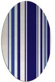 rug #98504   oval stripes rug