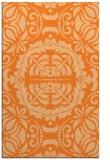 rug #988875    damask rug