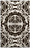 rug #988917    brown rug
