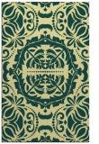 rug #988929 |  damask rug